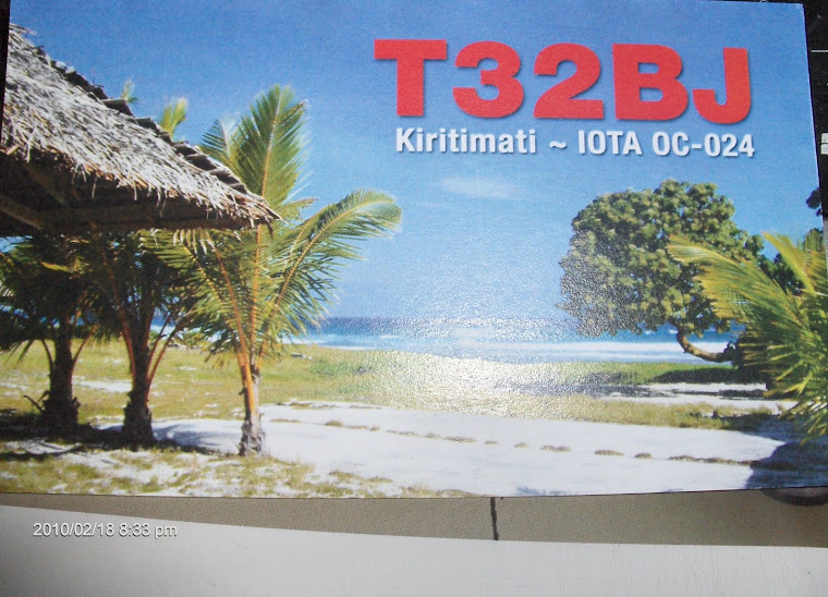 East Kiribati