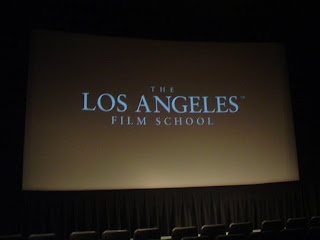 the los angeles film school theater