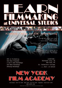new york film