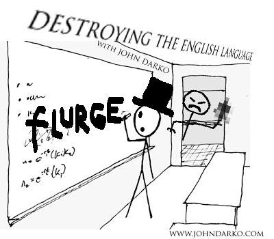 flurge