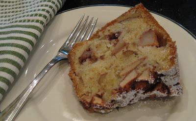 ARIZONA TRAVELER: APPLE CAKE - Smitten Kitchen