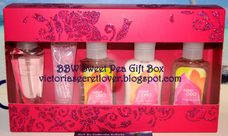Victoria 39 S Secret Heaven Bath Body Works Gift Box