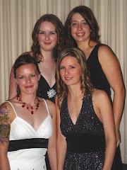 Grown up prom Nov 2007