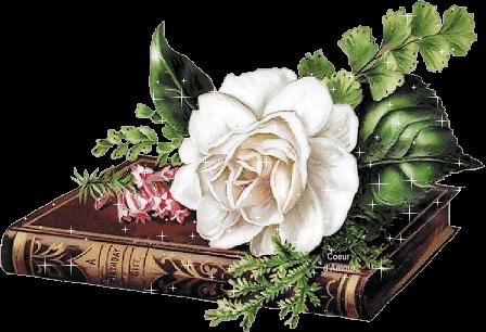 la flor de la poesia