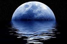 luna resplandeciente