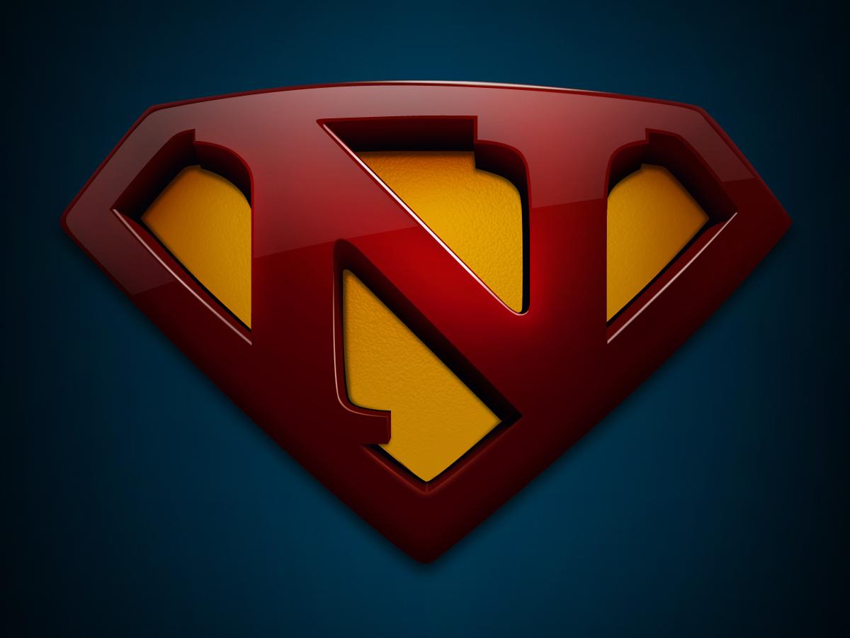 N Name Logo Wallpaper trololo blogg: N Wallp...