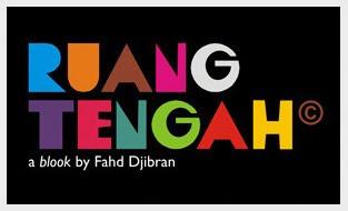 Blog Fahd Djibran