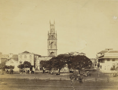 Bombay+Cathedral