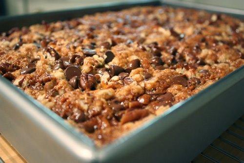 Carmelitas Recipe Whole Foods