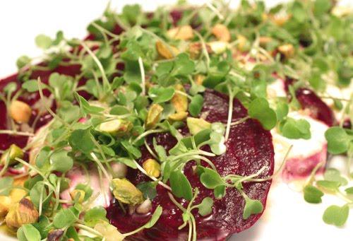 Best Salad Dressing For Beets