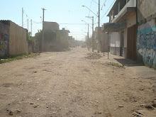 Rua Erva do Sereno