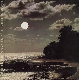 Echo and the Bunnymen: Killing Moon