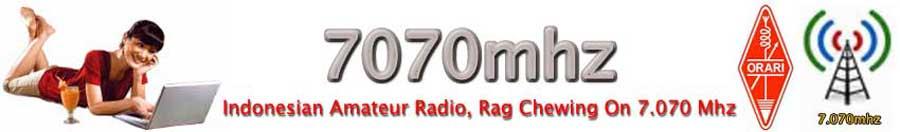 7070 mhz