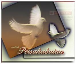 Award Persabatan