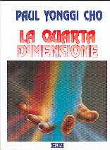 La quarta dimensione (P.Y. CHO)