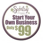 Scentsy Independent Consultant :  one philosophy us authenticity