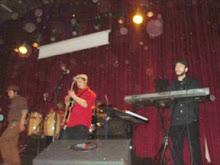 Quilpué Ska Concert