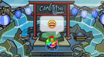 how to make club penguin faster