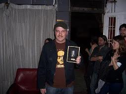 RIPS: MEJOR PROGRAMA MUSICAL Y PRODUCCION DE RADIO ATOMIKA 2009
