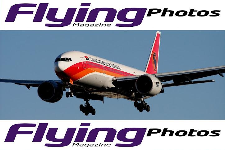 Flyingphotos Magazine