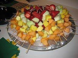 أكبر ملف لأروع و أجمل و أحدث الطرق لتقديم و تزيين الفواكه (الديسير) FruitPlate.jpg