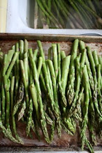 Asparagus Fever