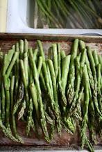 Asparagus Fever