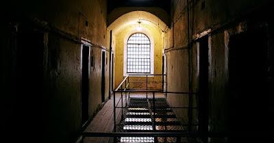 Conhecendo a Irlanda: Kilmainham Gaol