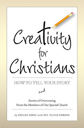 Creativity for Christians