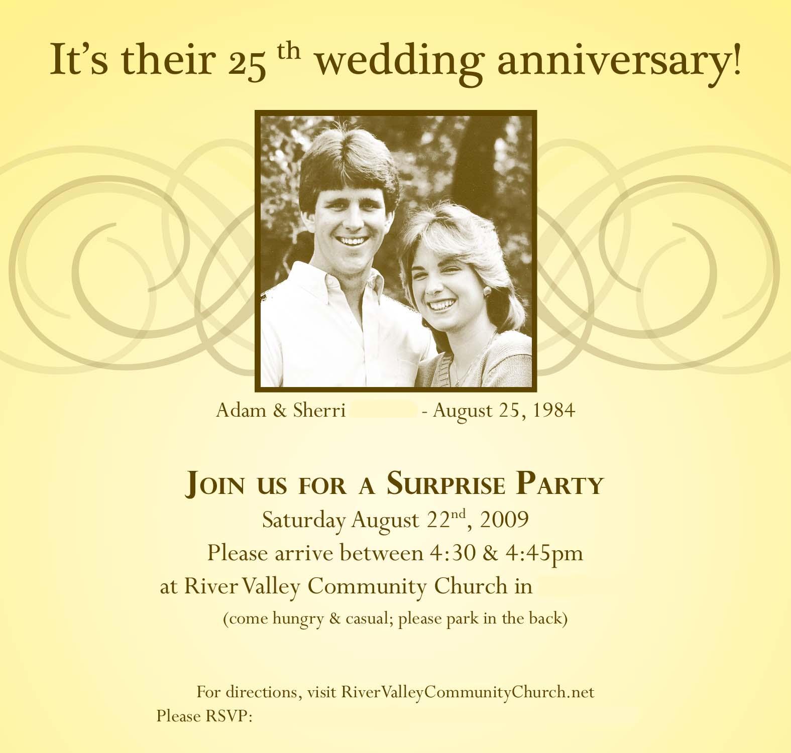 anniversary invitation - solarfm.tk