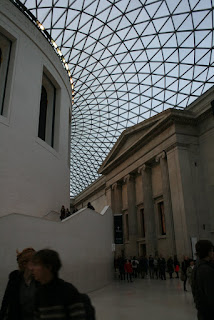 Norman Foster giving ancient civilisation a modern home