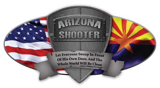 Arizona Shooter