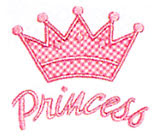PRINCESSA!!