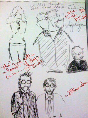 sketch 4 from blogging lebanon
