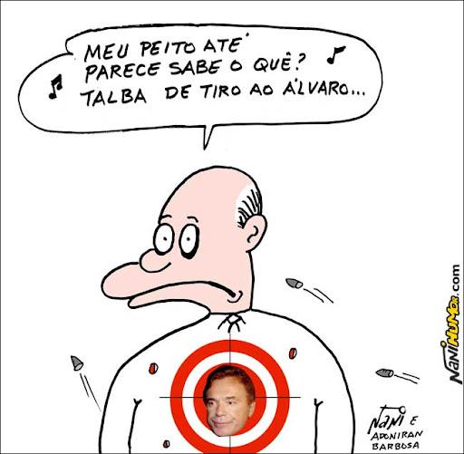 Álvaro Dias. por Adoniran Barbosa