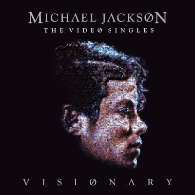 Michael Jackson - Visionary