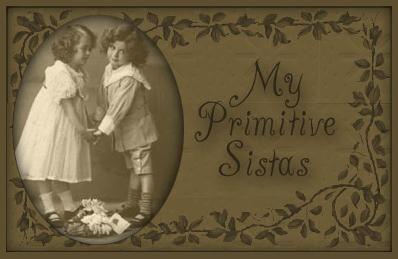 My Primitive Sistas