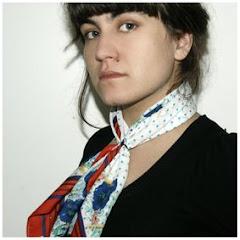 ...Elsa Falières, notre décoratrice