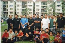 MAJLIS DEMO PEMBUKAAN GELANGGANG SUBANG PERDANA 14.02.09