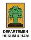 Lowongan CPNS di Berbagai Direktorat DEPARTEMEN HUKUM DAN HAK ASASI MANUSIA R.I. TAHUN ANGGARAN 2009