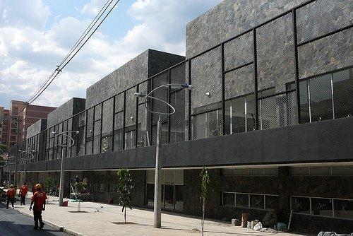 Colegio Hector Abad Gómez