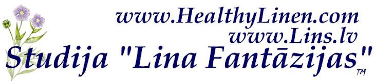 Healthy Linen Fantasies