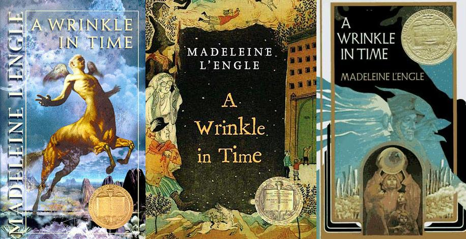 book a wrinkle in time summary