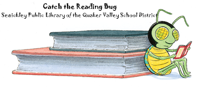 Summer Reading @ the Sewickley Public Library