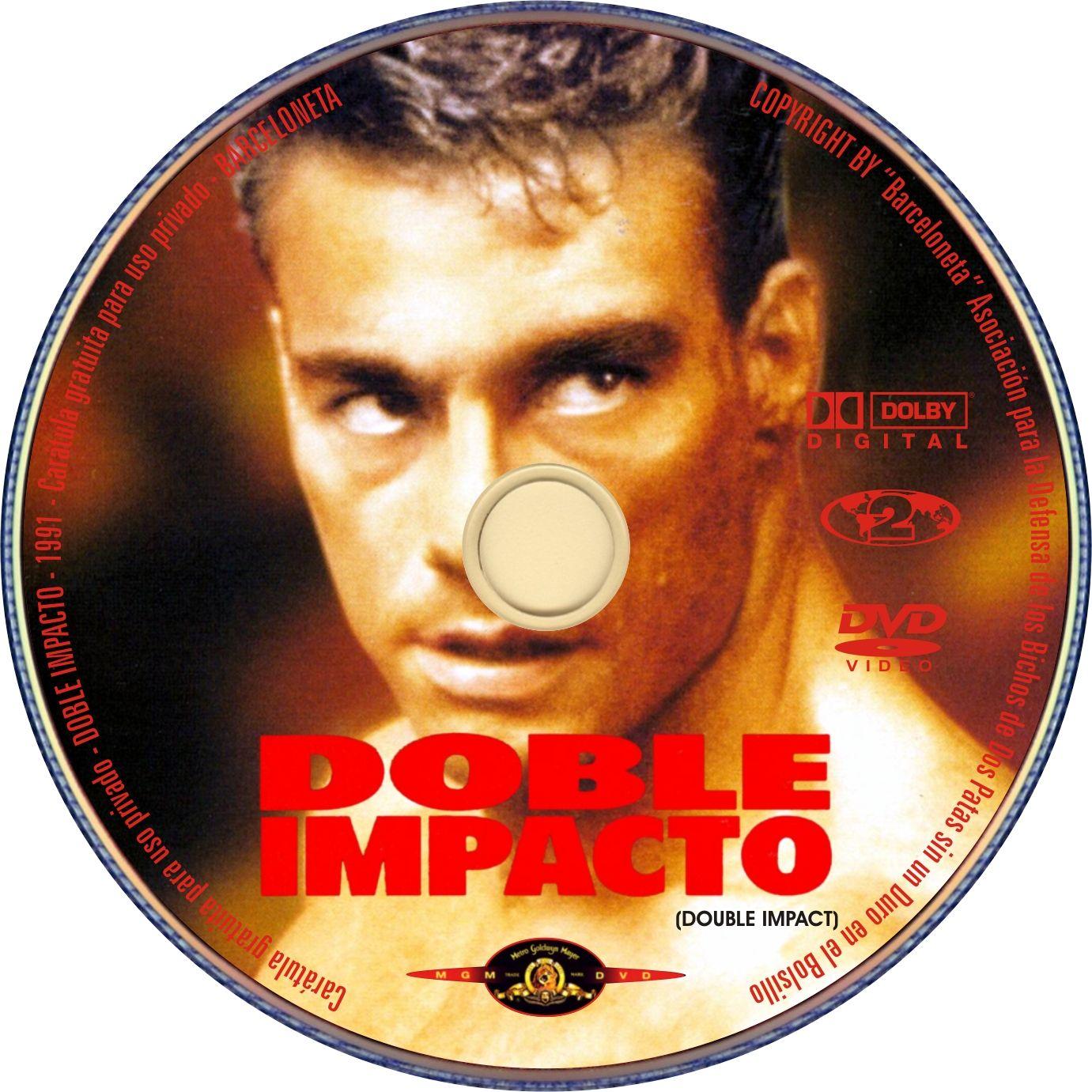 www doble impacto: