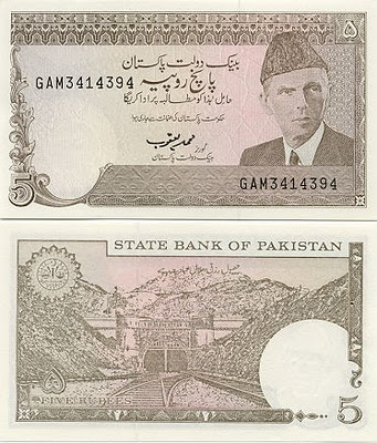 Forex rate state bank pakistan