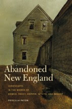 My book on New England artists and writers