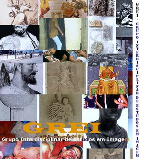 GREI - Grupo Interdisciplinar de Estudos em Imagem