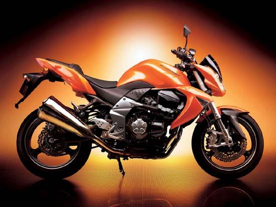 Kawasaki Ninja 1000 Abs. Kawasaki Ninja ZX-14 2009