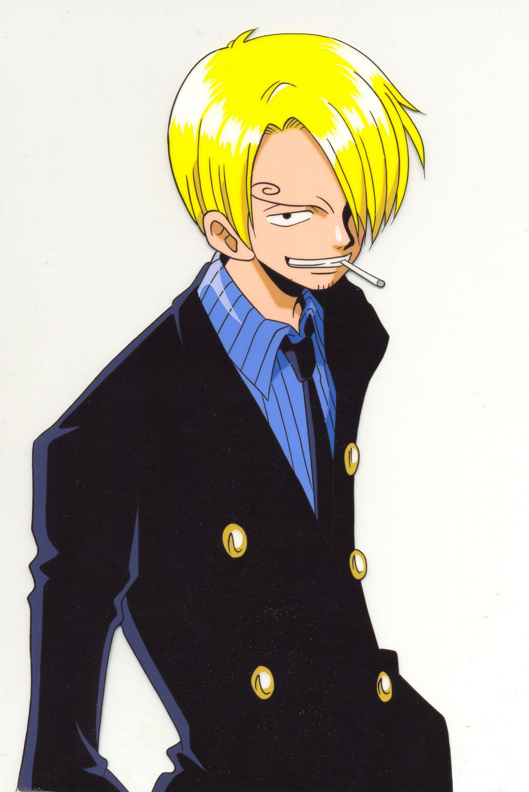 One Piece Wallpaper Sanji
